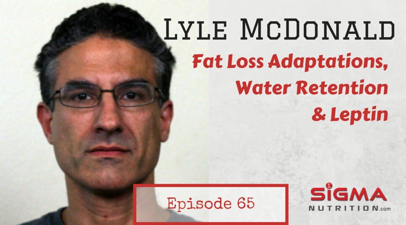 lyle mcdonald podcast