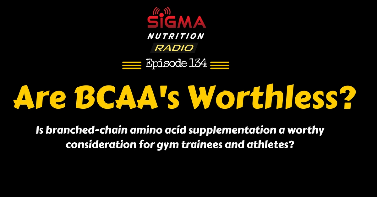 bcaa supplementation