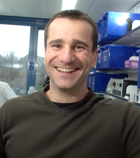 Dr Keith Baar AR