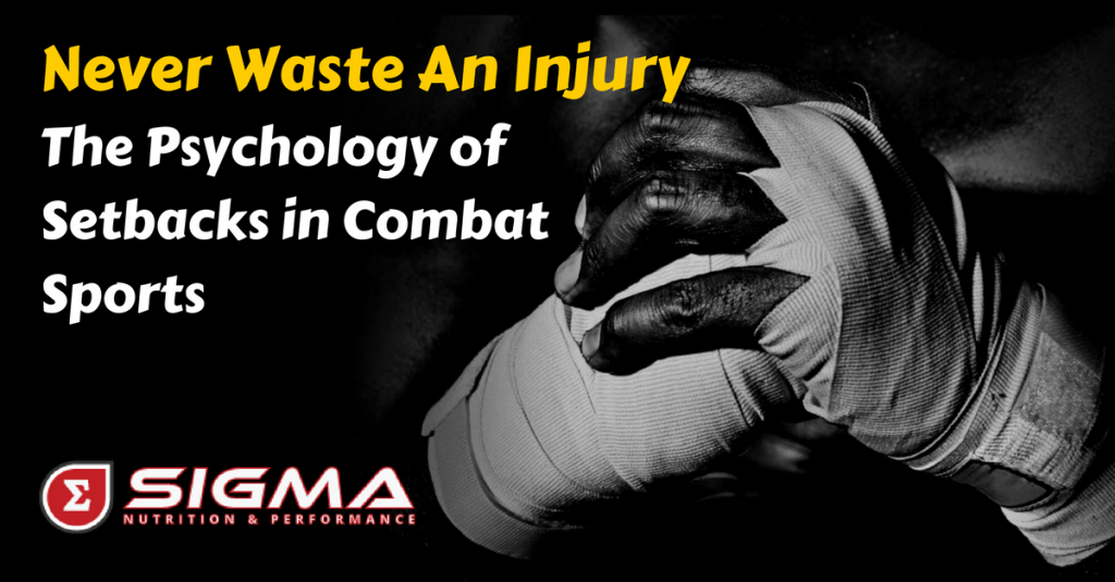 injury mma boxing sigma