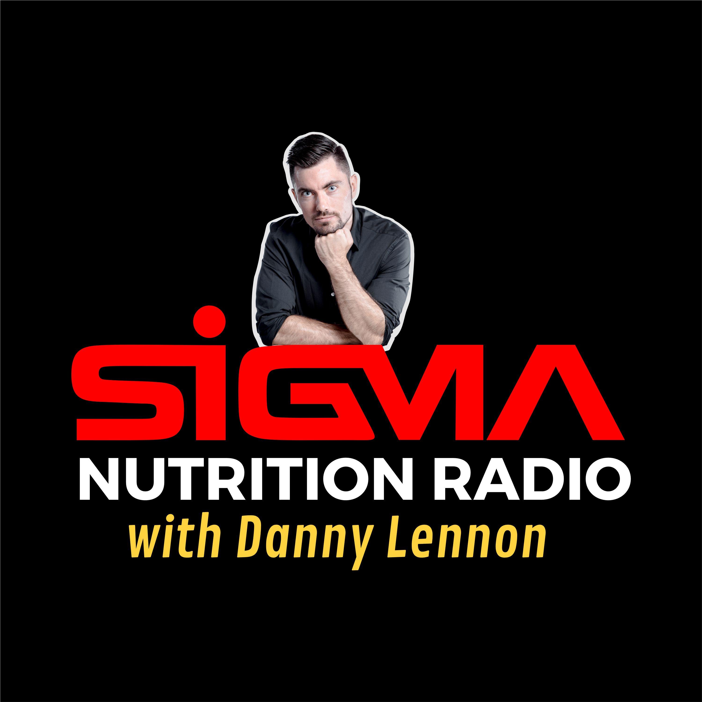 Sigma Nutrition Radio:  Nutritional Science, Health & Dietetics